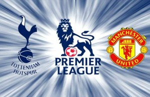 Man United vs Spurs
