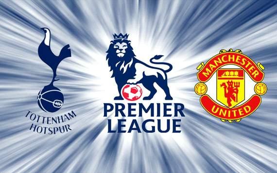 Man United vs Spurs