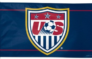 US National Team Flag