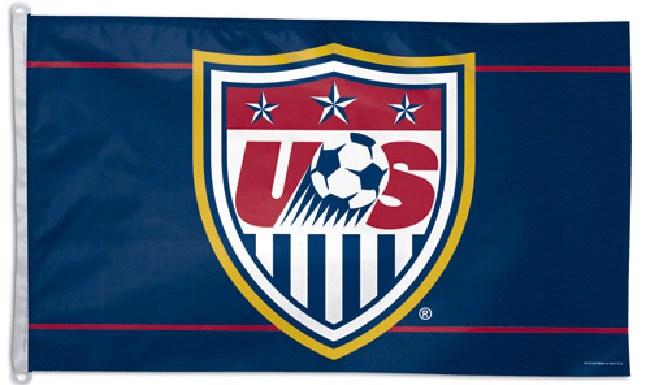 US National Team Flag