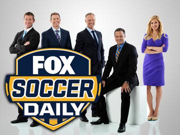 Fox Soccer Reporting Crew