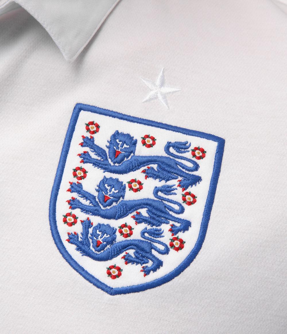 England National Team Logo