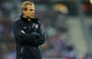 Jurgen Klinsmann Selects US Mens Soccer Team Roster