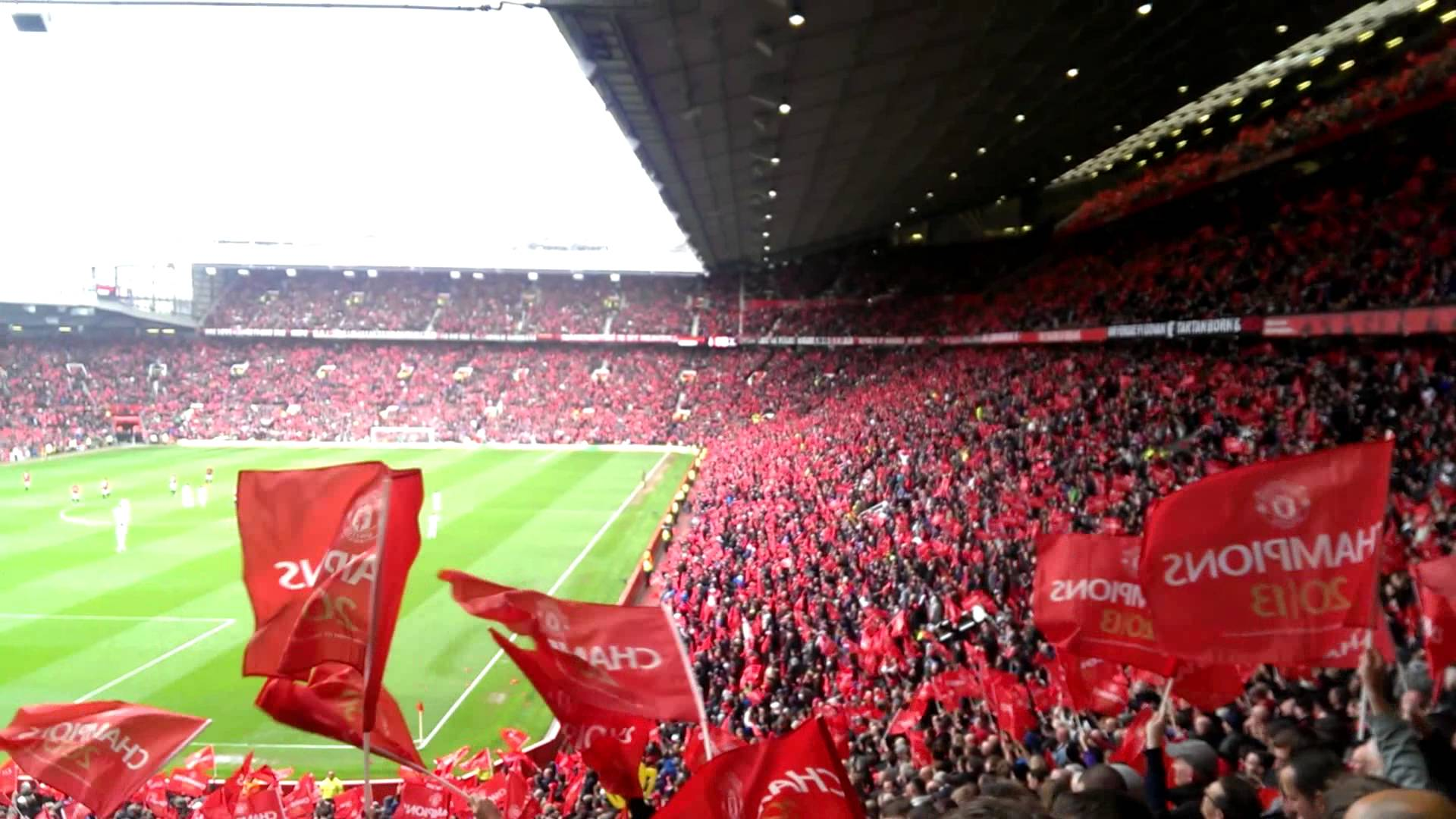 manchester united will introduce singing section next season