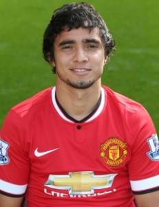 MUFC Defender Rafael