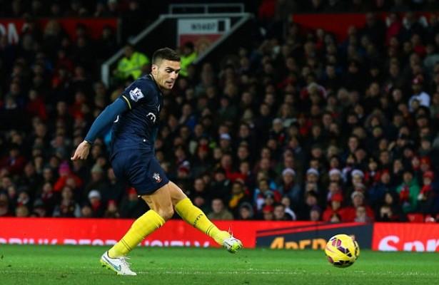 Tadic scores for Southampton