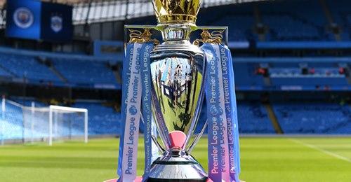 Image of Premier League Trophy