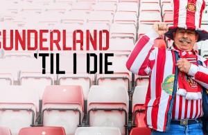Image of Sunderland Till I Die Netflix show