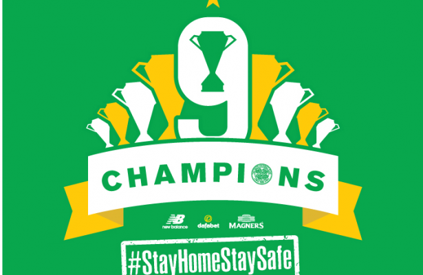 Celtic Champions image
