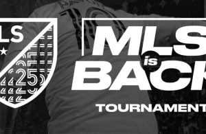 MLS is Back Tournament Image